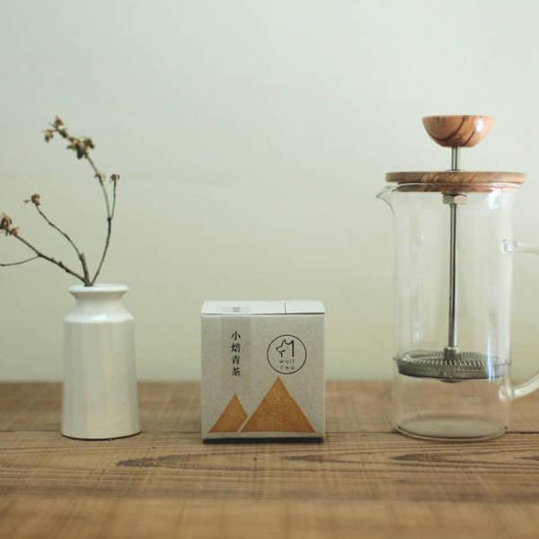橄欖木濾壓壺適用琅茶各式茶款