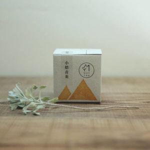 【 小焙青茶 】外包裝