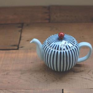 泡茶水溫與茶葉形狀的關係