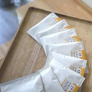 小焙青茶原片茶包