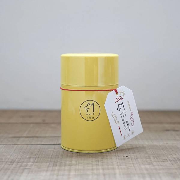 東方蜜美人 / 琅彩茶罐裝