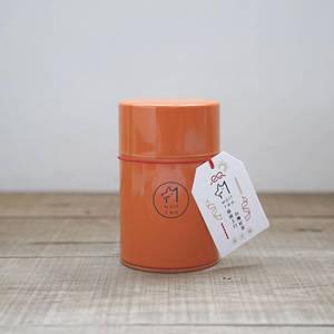 奶萱紅茶 / 琅彩茶罐裝