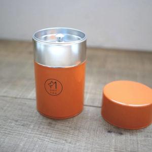罐子 / 橘
