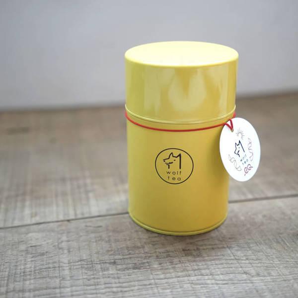 罐子 / 黃