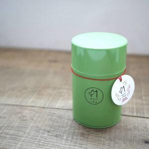 罐子 / 綠