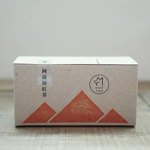 【 阿薩姆紅茶 】外盒包裝