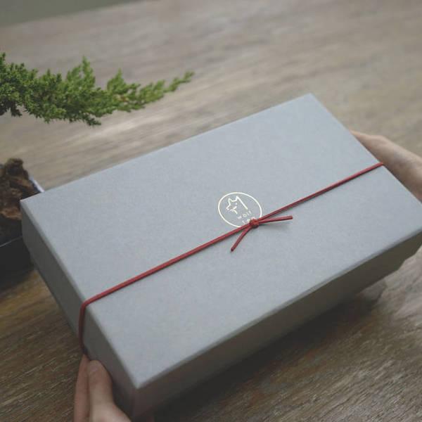【良辰美景禮盒】收納寶盒