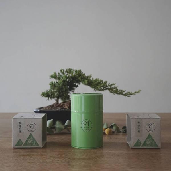 【良辰美景禮盒】綠清香組合