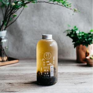 2016 琅茶冷泡瓶贈送活動