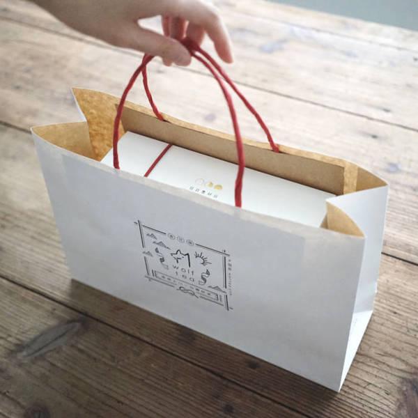 【悅好禮盒】提袋