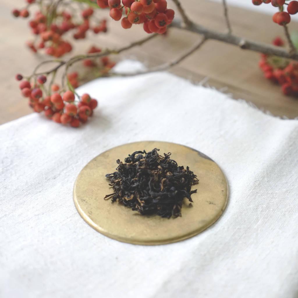 【 蜜香紅茶 】