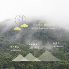 2017高山春茶上市