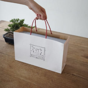 琅茶禮盒提袋