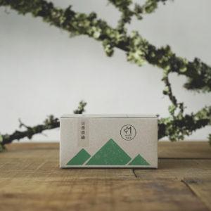 【豆香碧綠】盒裝散茶