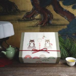 好韻旺年春節禮盒  / 双山 (倆盒入)